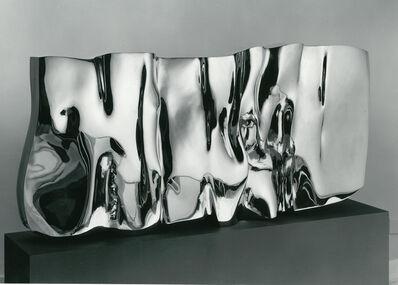 Giò Pomodoro, 'folla', 1962
