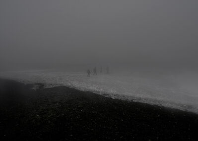 Eric Bourret, 'Etna - Italy ', 2014