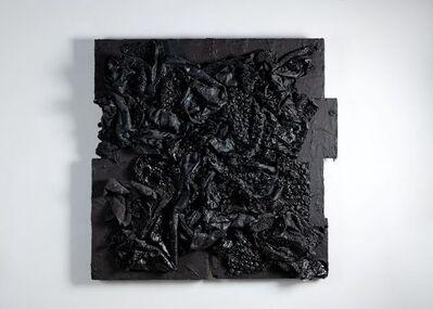 Gabriel J. Shuldiner, 'data[t]RASH (G1189.2015)', 2015