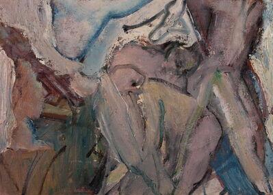 Nicolas Carone, 'Untitled', 1998