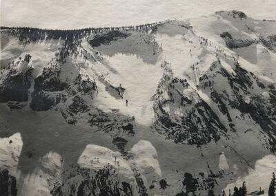 Ansel Adams, 'Cloud's Rest', 1930