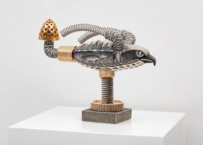 Jason Walker (b. 1973), 'Osprey', 2018