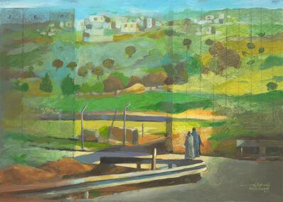 Khaled Hourani, 'Unnatural Landscape #14', 2020