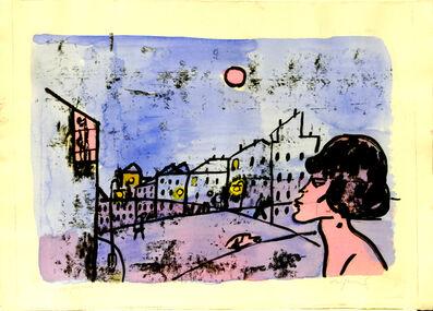 Franco Rognoni, 'untitled', ca. 1970