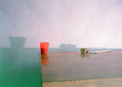 Laura Letinsky, 'Untitled #52, from the series Hardly More Than Ever', 2002