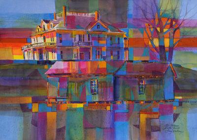 Gary Walters, 'Mt. Helena Colors', 2019