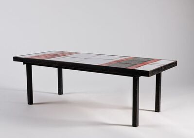 Unattributed, 'Tiled Coffee Table', 1960s