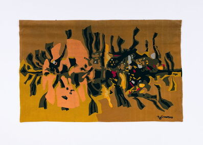 René Fumeron, 'Osaka Tapisserie', vers 1950