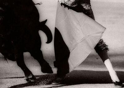 Michael Crouser, 'Madrid, Spain 1995'