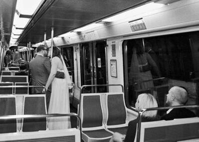 Jim Lustenader, 'Metro Bride', 2013