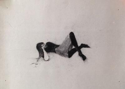 Jonathan Huxley, 'Caller Waiting', 2014