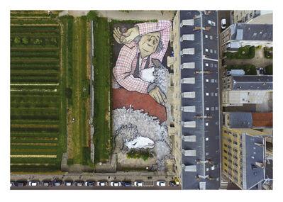 Ella & Pitr, 'Potager du Roi, Versailles', 2019