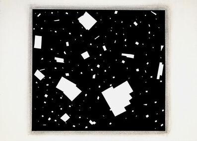 Osi Audu, 'Self-Portrait: The Night is Bright with Stars I', 2019