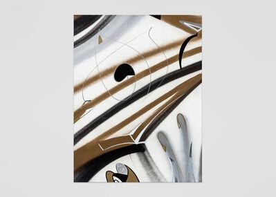 Zeehan Wazed, 'Pendulum Series 2', 2018