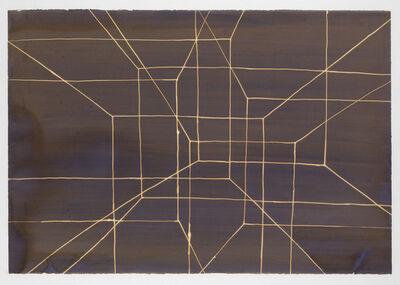 Antony Gormley, 'BREATHING ROOM XIX', 2010