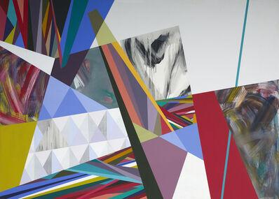 Eyasu Telayneh, 'Private Reputation of Colors I', 2019-2020