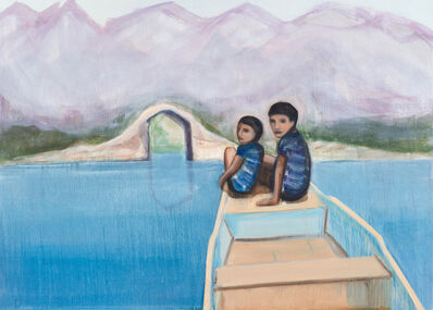 Matthew Krishanu, 'Kashmir', 2014