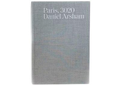 Daniel Arsham, 'Paris, 3020', 2020