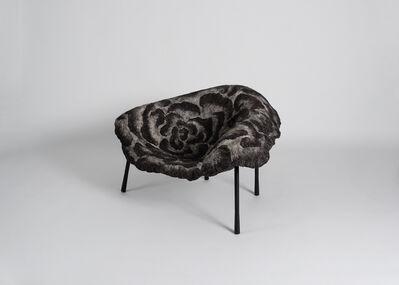Ayala Serfaty, 'Mika Leh / Armchair', 2017
