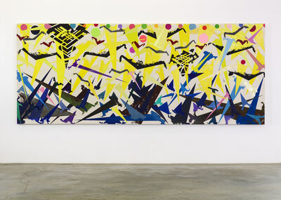 Noel Dolla, 'Distraire la mort ', 2005