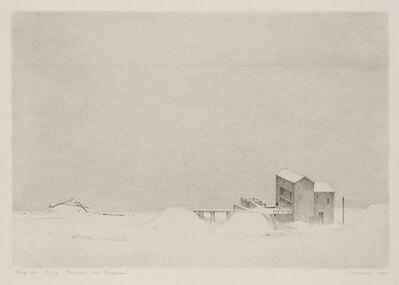 Gunnar Norrman, 'Stranden vid Sondrum (The Beach at Sondrum)'