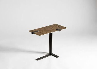Douglas Fanning, 'Contemporary Rectangular Side Table', United States-2019