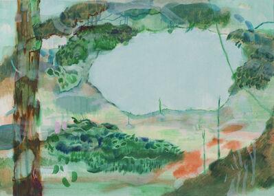 Yuka Kashihara, 'Mixed Eyes II', 2016