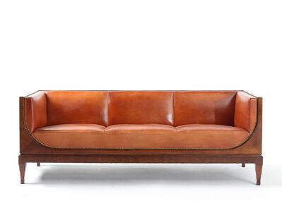 Frits Henningsen, 'Box sofa by Frits Henningsen', 1930-1939