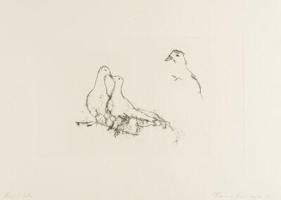 Tracey Emin, 'Feeling Safe', 2012