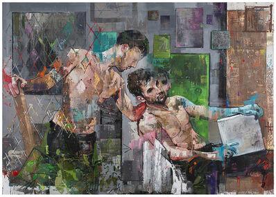 Andrew Salgado, 'Notes', 2014