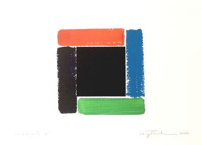 Leon van den Eijkel, 'Untiled 041', 2012