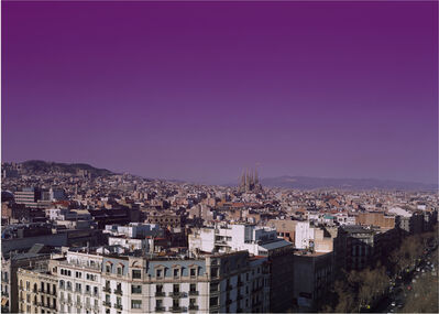 Hannah Collins, 'True Stories (Barcelona) 23', 2005