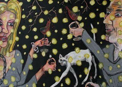 Frank X. Tolbert, 'Mesquite Thorns', 2012