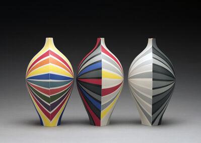 Peter Pincus, 'Bottles', 2019