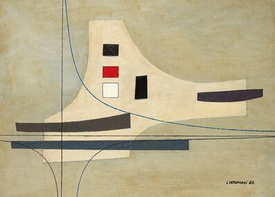 Luigi Veronesi, 'Variazione complementare n. 5', 1966