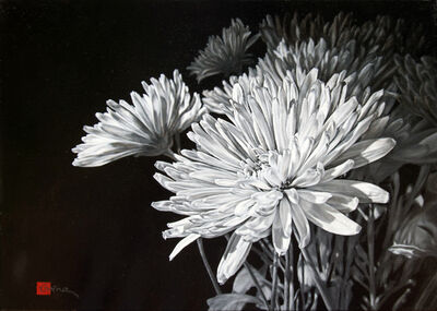 Arina Gordienko, 'Reflection of Light 2'