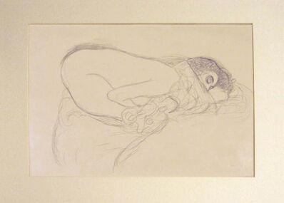 Gustav Klimt, 'Untitled I.III', 1985
