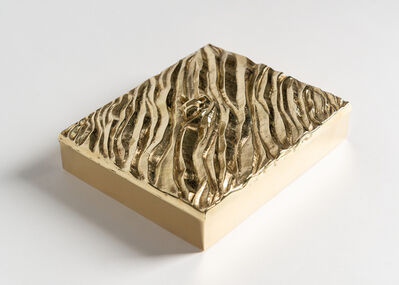 "Line Vautrin, 'La Mer ""The Sea"" Box', 1942-1950"