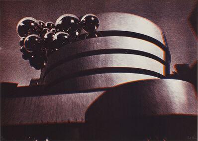 Pol Bury, 'Guggenheim Museum', 1972