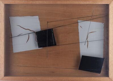 José Bechara, 'Sem título', 2015