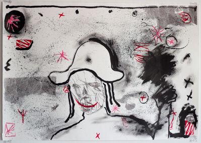 Olivia Gibb, 'Hey Cowboy', 2015