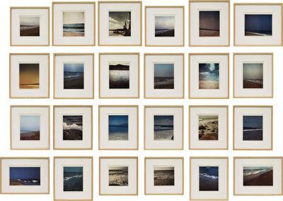 Paul Pfeiffer, '24 Landscapes', 2000
