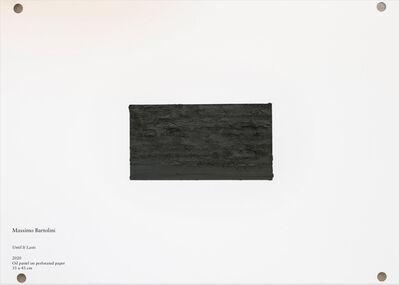Massimo Bartolini, 'Until It Lasts', 2020