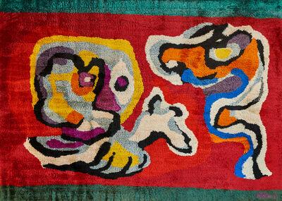 Karel Appel, 'Untitled'