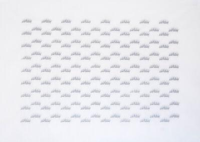 Golnar Adili, 'As They Sit (Benshinand)', 2015