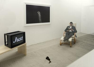 Yan Xing, 'Modernist, Super-Modernist', 2012