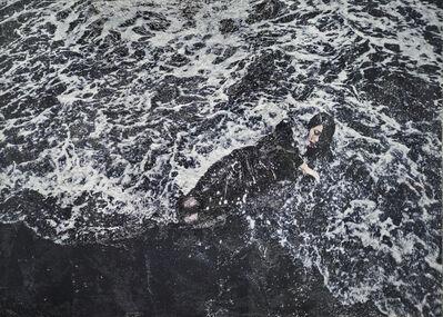 Tomohide Ikeya, 'Wave #05', 2016