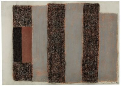 Sean Scully, 'Untitled 3.7.86 ', 1986