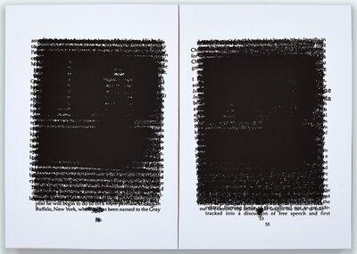 Francesca Capone, 'Why Write? Paul Auster', 2014