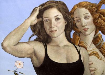 Michael Bergt, 'Venus'